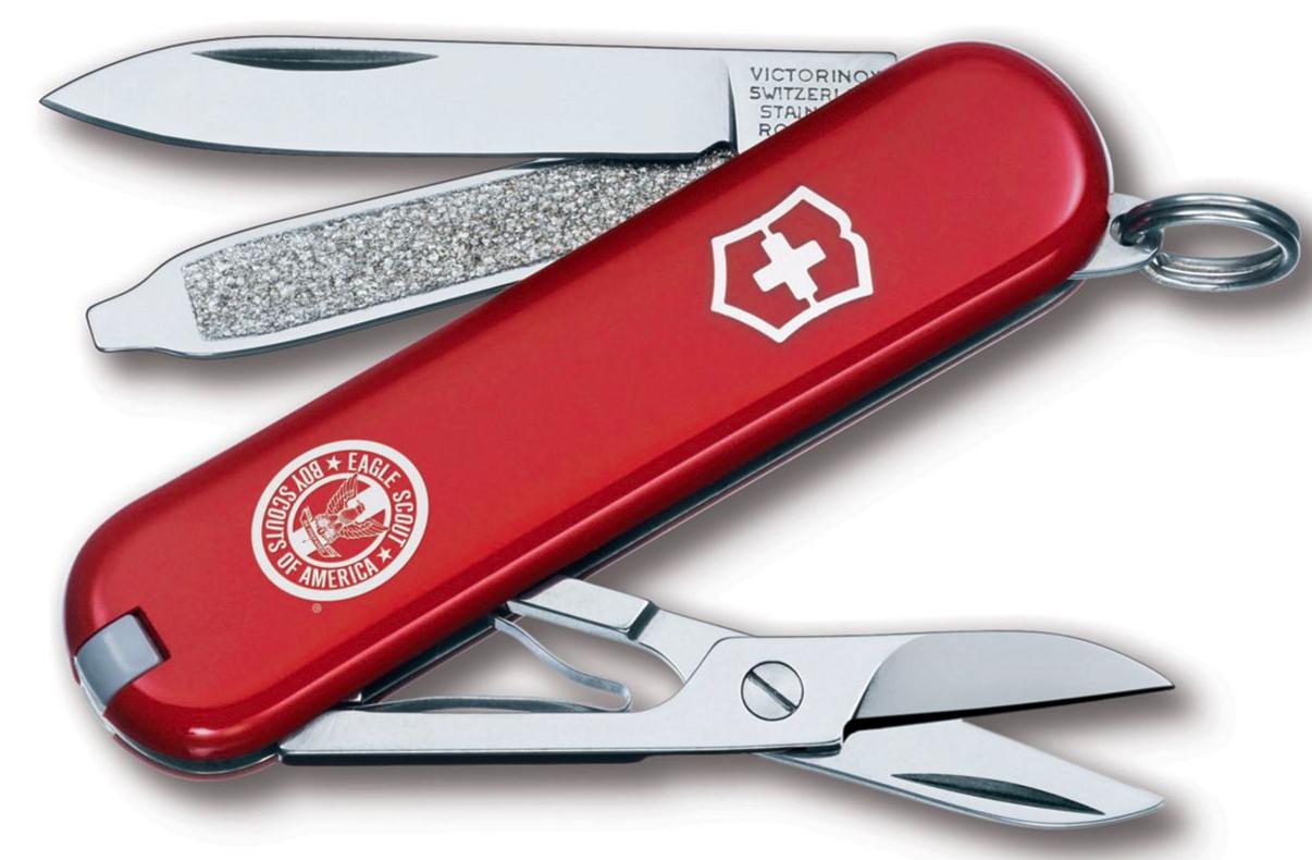 Eagle Swiss Army Classic Knife